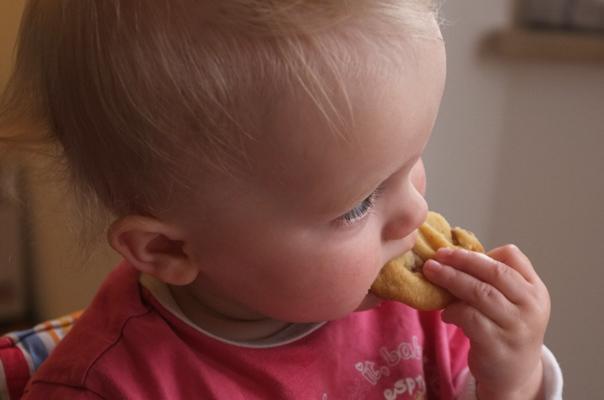 Erdnuß-Schoko-Cookies | Madame Cuisine