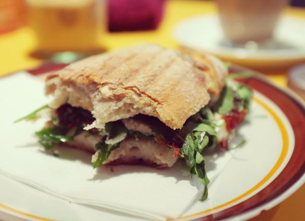 Café Görlitzer Bahnhof | Madame Cuisine Rezept