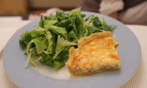 Quiche Lorraine | Madame Cuisine