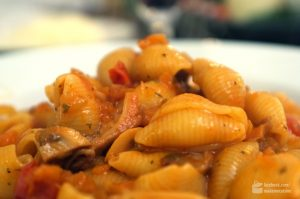 Bolognese Vegetarisch | Madame Cuisine