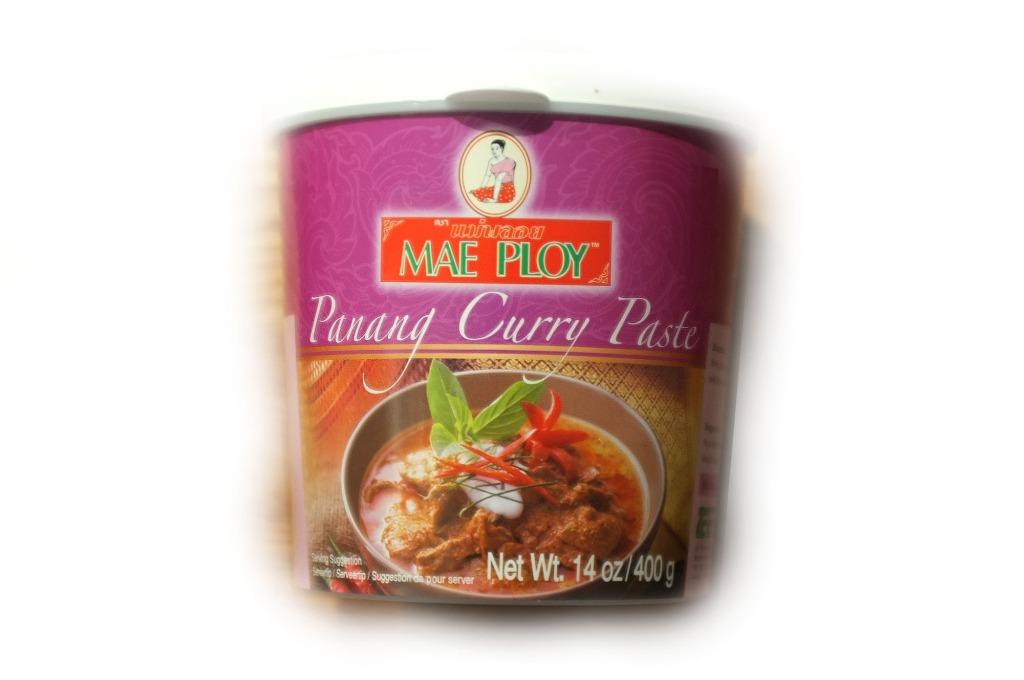 Thai Erdnuss-Curry (Kaeng Phanaeng) | Madame Cuisine Rezept