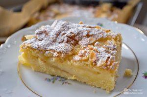 Apfelkuchen vom Blech | Madame Cuisine