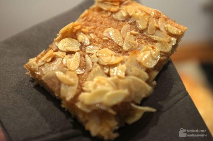 Tante Eva's Butterkuchen | Madame Cuisine