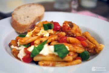 Pasta al Ragù | Madame Cuisine