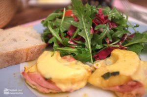 Putenschnitzel Hawaii | Madame Cuisine