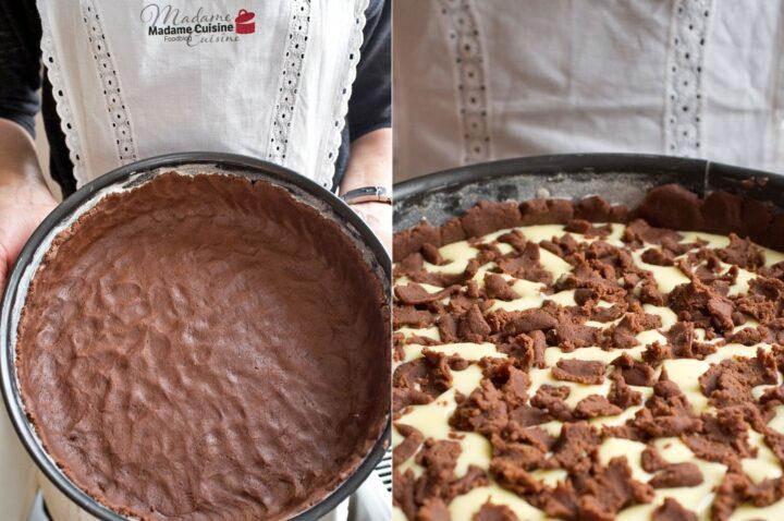 Russischer Zupfkuchen | Madame Cuisine
