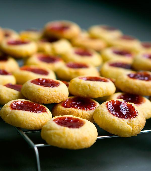 rezepte kekse mit marmelade gesundes essen und rezepte foto blog. Black Bedroom Furniture Sets. Home Design Ideas