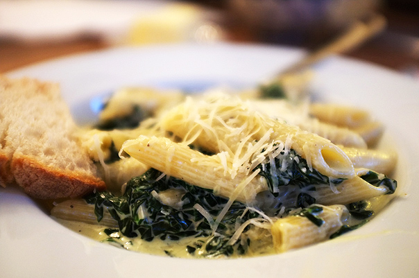 cheeses penne alla vodka penne with chicken thighs penne with ...