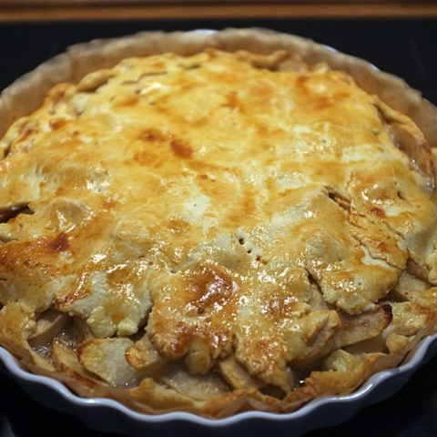 Apple Pie | Madame Cuisine
