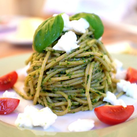 Bärlauch Pesto | Madame Cuisine