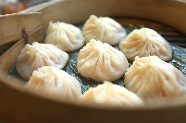Dumplings vom Noodle-Man | Madame Cuisine Rezept