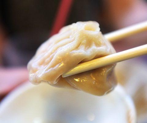 Dumplings vom Noodle-Man | Madame Cuisine