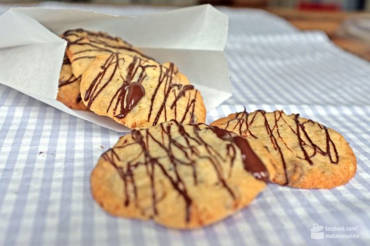 Chocolate-Chip-Cookies | Madame Cuisine