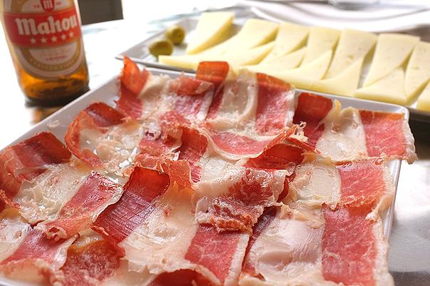 Spanische Tapas | Madame Cuisine Rezept