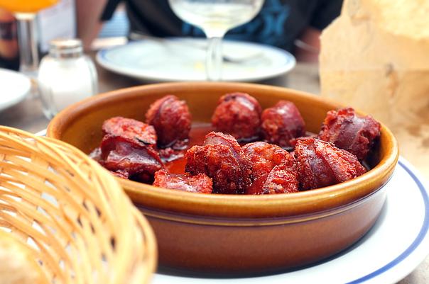 Spanische Tapas | Madame Cuisine