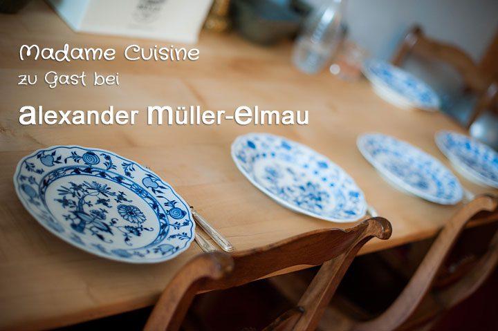 Alexander Müller-Elmau