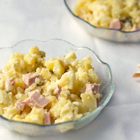 Böhmischer Kartoffelsalat | Madame Cuisine