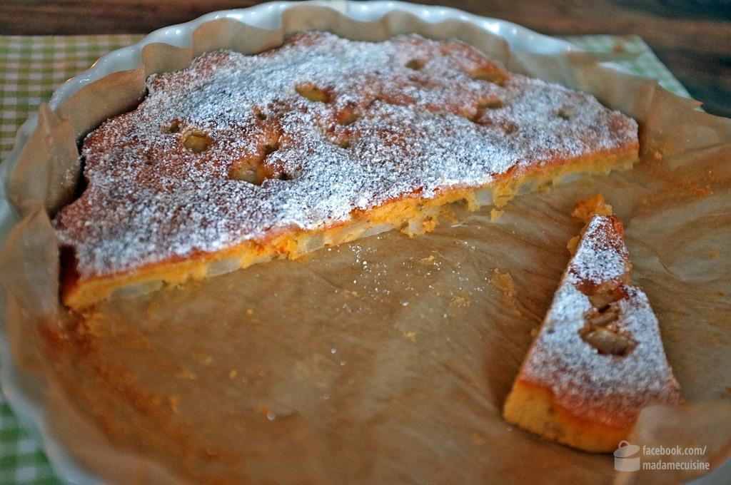 Clafoutis | Madame Cuisine Rezept