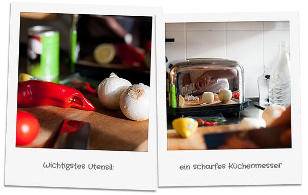 Madame Cuisine zu Gast bei Alexander Müller-Elmau | Madame Cuisine Rezept