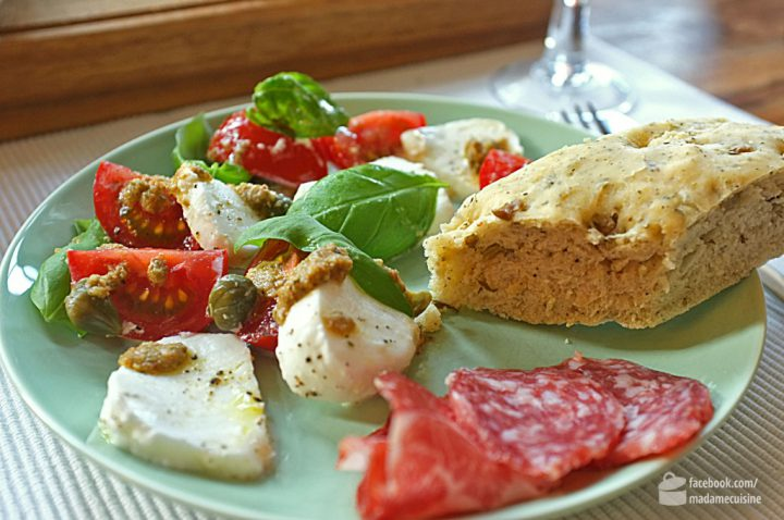 Italienische Brotzeit | Madame Cuisine
