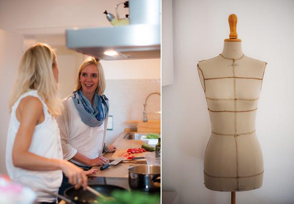 Madame Cuisine zu Gast bei Sonja Kiefer | Madame Cuisine Rezept