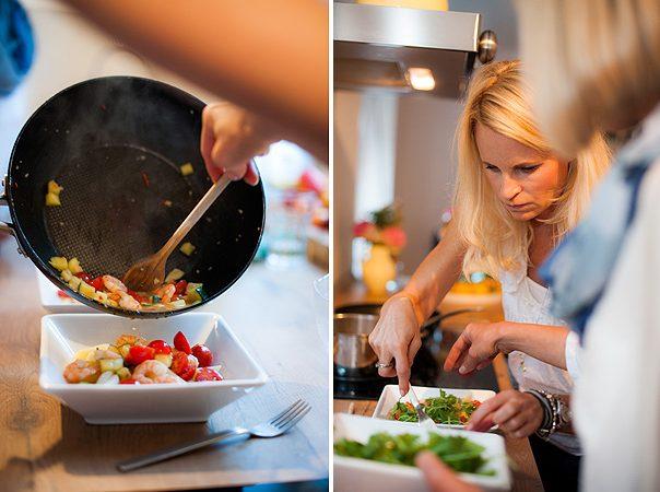 Madame Cuisine zu Gast bei Sonja Kiefer | Madame Cuisine