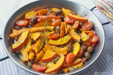 Eine Kochbox auf Reisen, oder auch #antifoodwastechallenge | Madame Cuisine