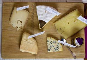 Kleiner Käse-Ratgeber | Madame Cuisine