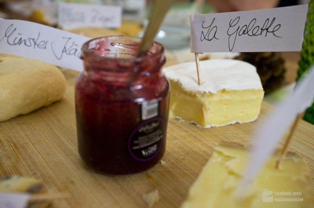 Kleiner Käse-Ratgeber | Madame Cuisine Rezept