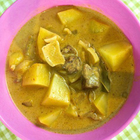 Massaman Curry (Kaeng Masaman)   Madame Cuisine