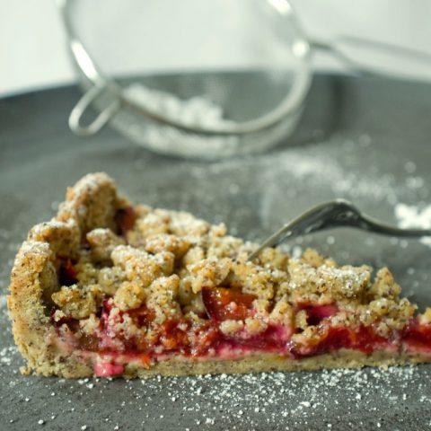 Zwetschgen-Mohn-Kuchen | Madame Cuisine