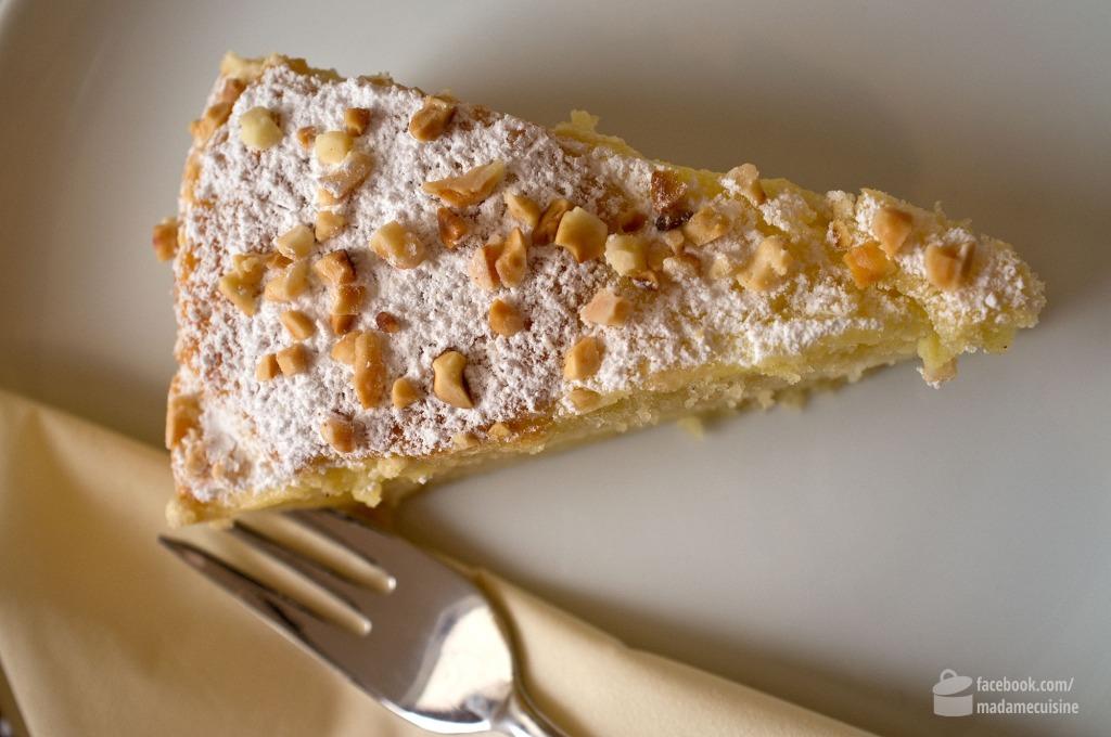 Französischer Apfelkuchen | Madame Cuisine Rezept