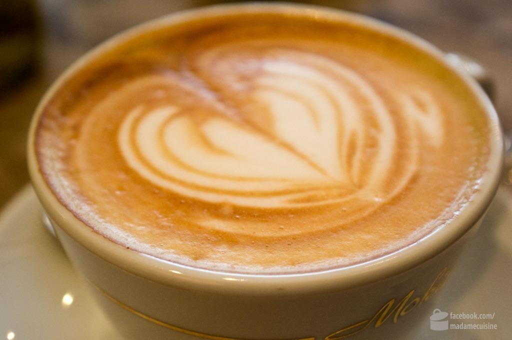 Espresso vom Barista | Madame Cuisine Rezept