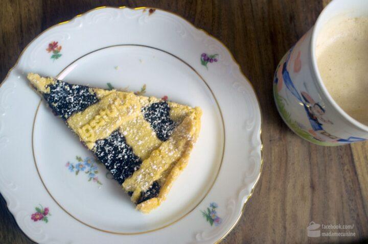 Torte Linzer Art | Madame Cuisine