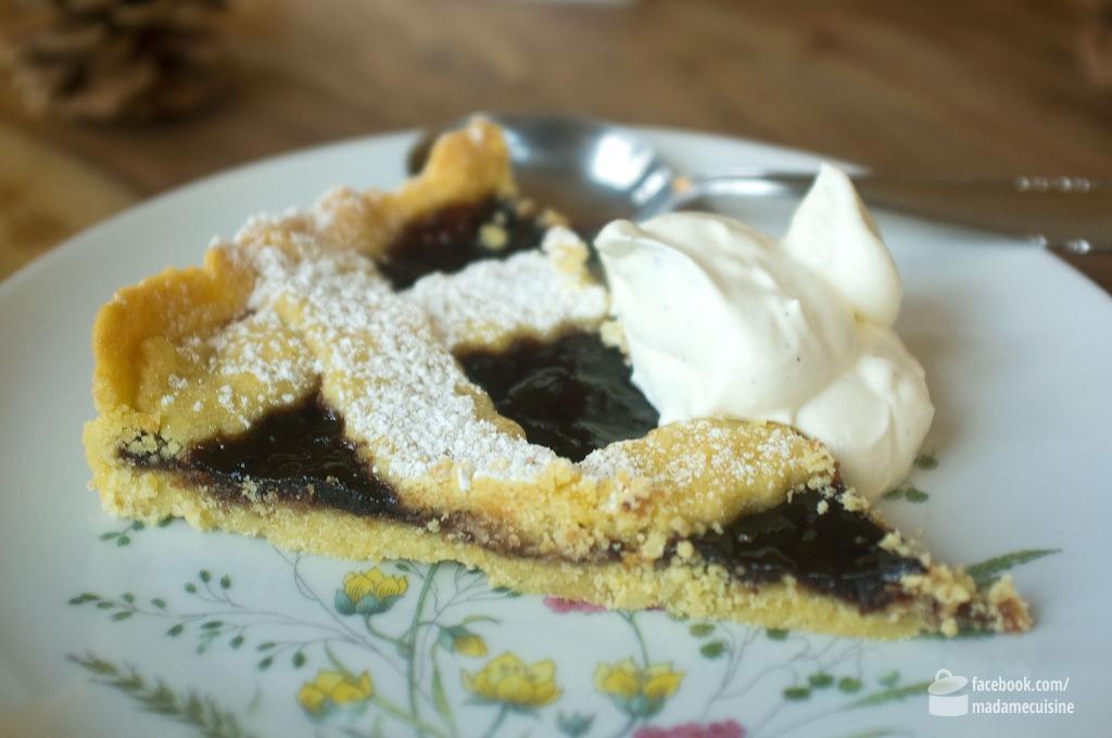 Torte Linzer Art | Madame Cuisine Rezept
