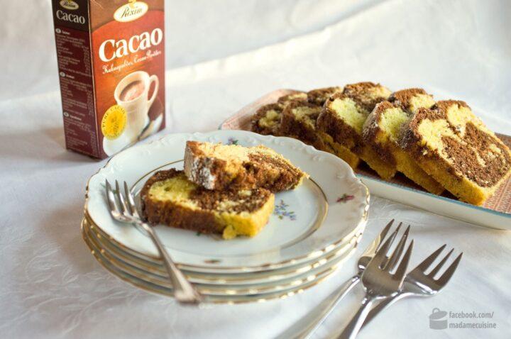 Marmorkuchen | Madame Cuisine