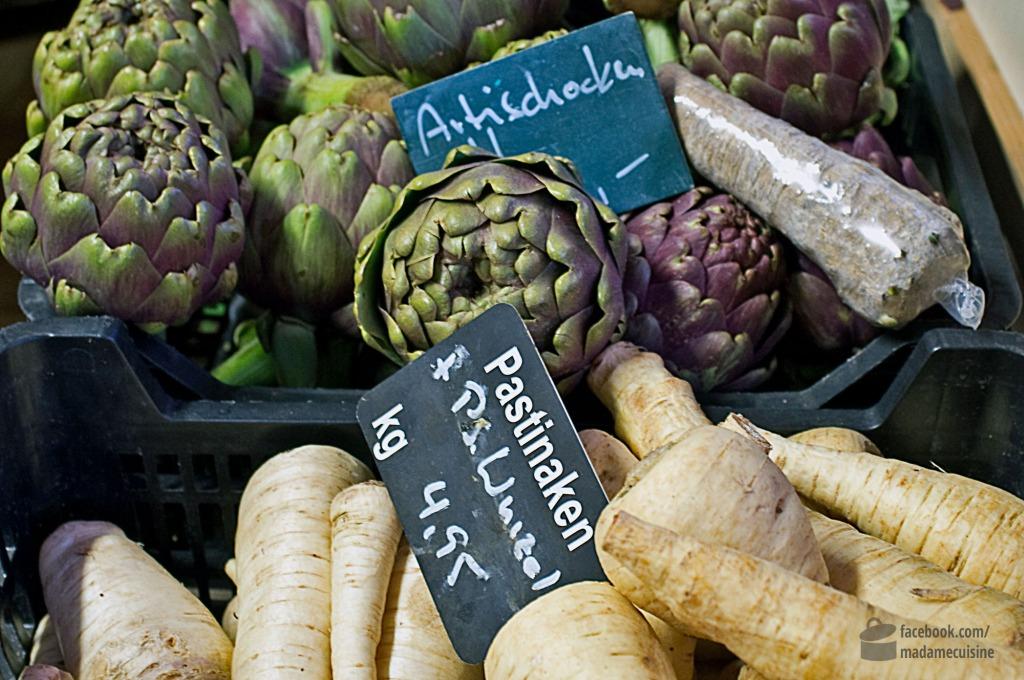Mein Food-Trend 2015 | Madame Cuisine Rezept