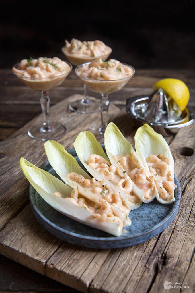 Krabbencocktail | Madame Cuisine Rezept