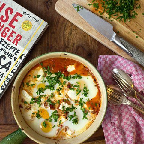 Kochbuchtipp - Reisehunger | Madame Cuisine