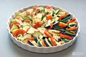 Ratatouille-Gratin | Madame Cuisine