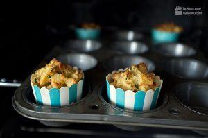 Knödel-Cupcakes | Madame Cuisine