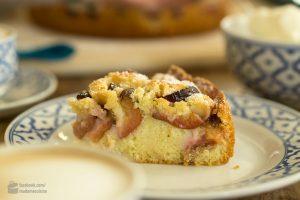 Zwetschgenkuchen | Madame Cuisine