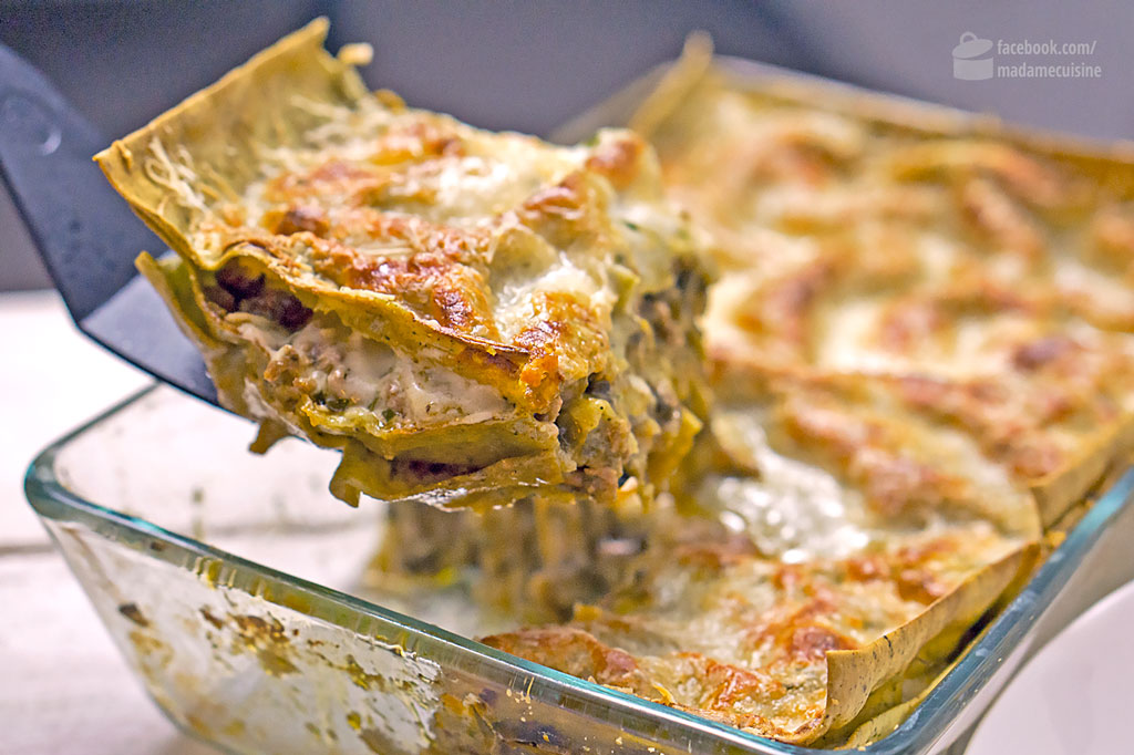 Aufläufe & Gratins | Madame Cuisine Rezept