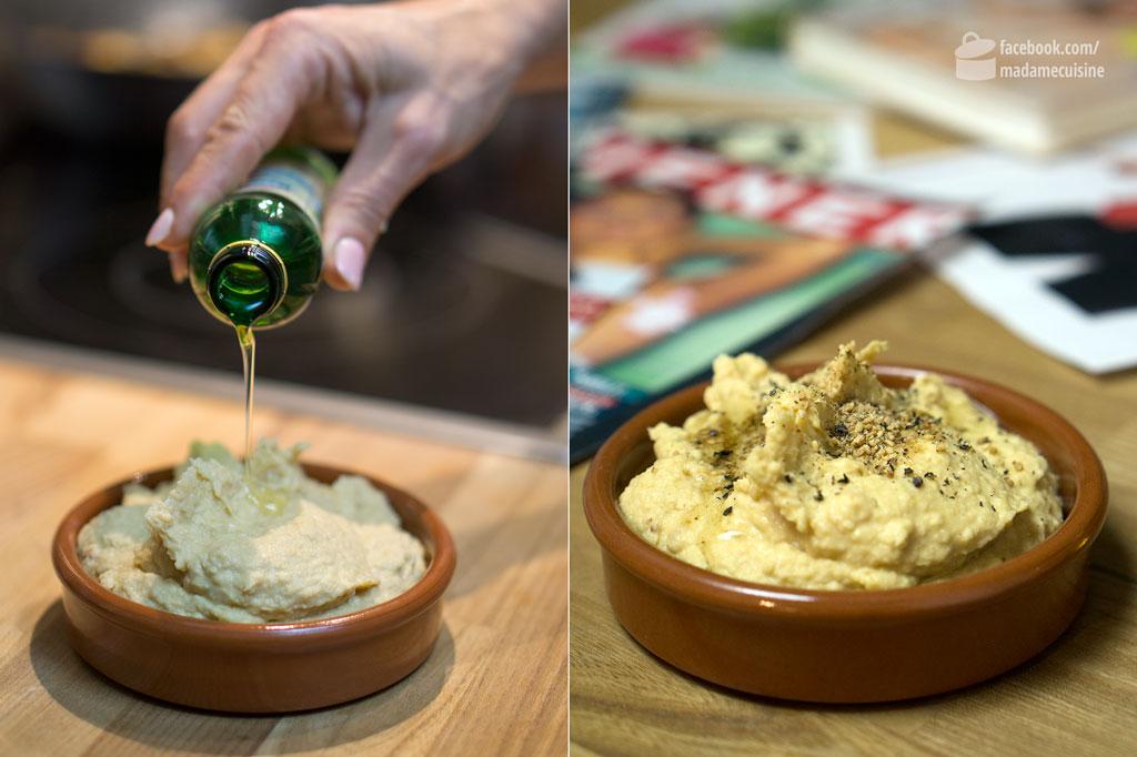 Gitta Saxx macht Wraps | Madame Cuisine Rezept
