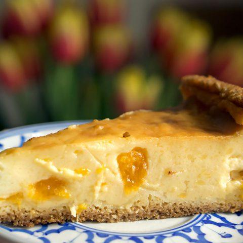 Mandarinen-Schmand-Kuchen | Madame Cuisine