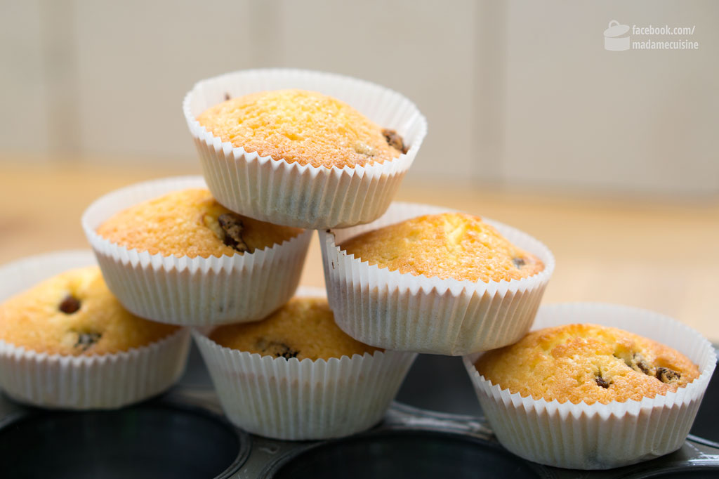 Rosinenbrötchen | Madame Cuisine Rezept