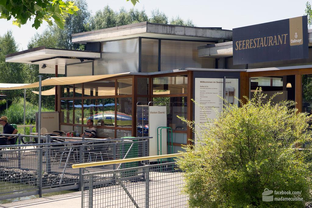 Zu Besuch im Ravensburger Spieleland | Madame Cuisine Rezept