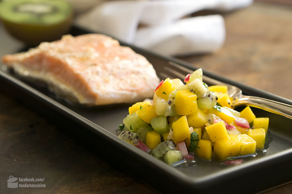 Herzhaft bis Deftig | Madame Cuisine Rezept