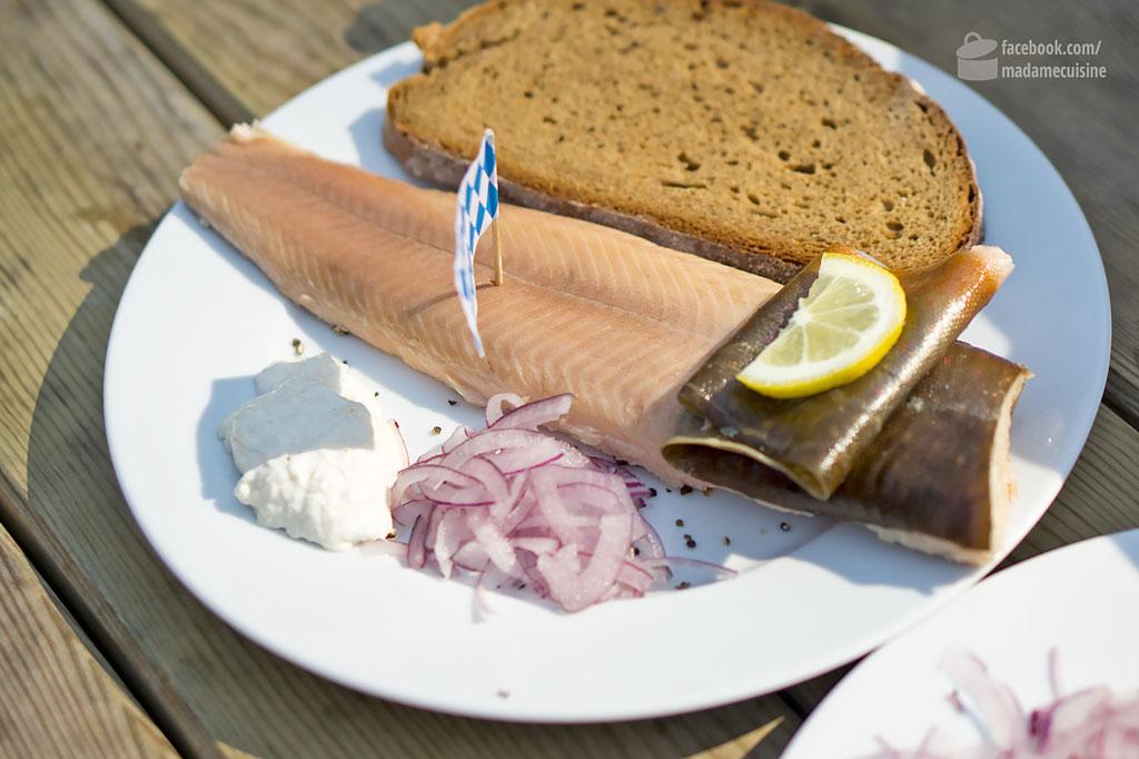 Neues vom Tegernsee | Madame Cuisine Rezept