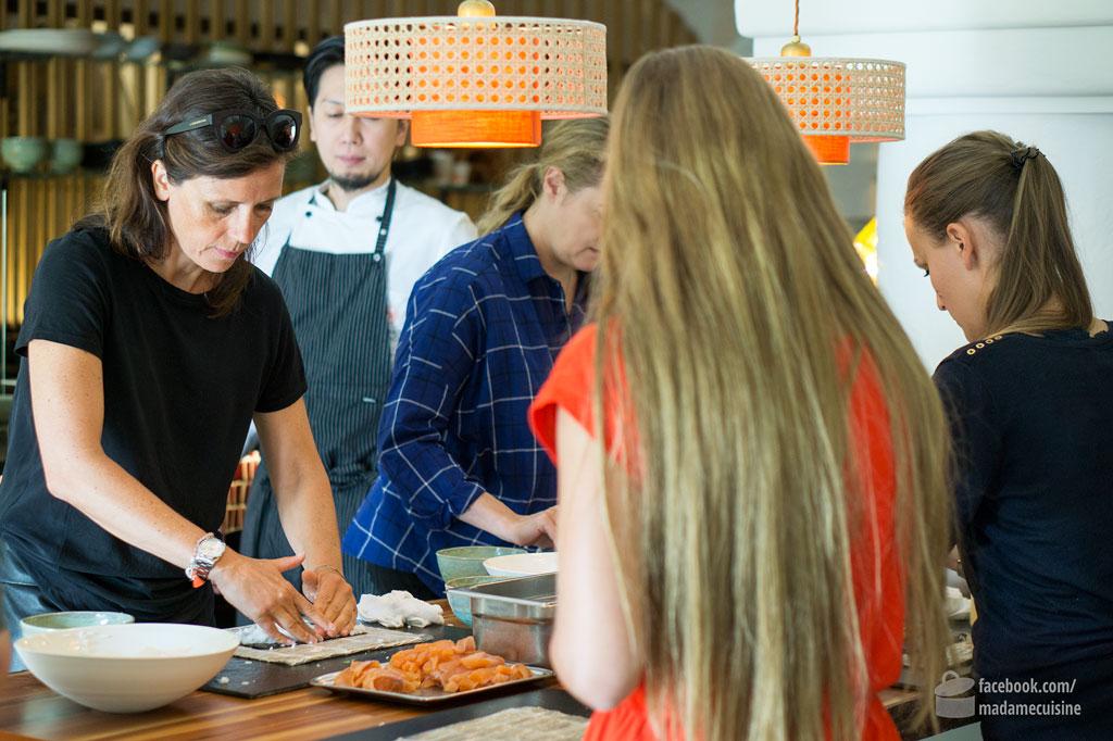 Noch mehr Neues vom Tegernsee | Madame Cuisine Rezept